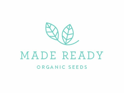Made Ready Main Logo