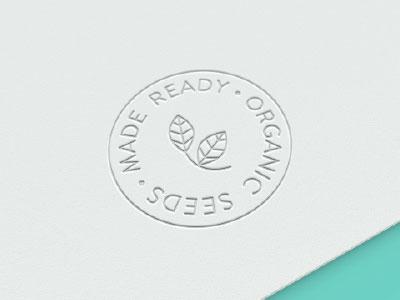 Made Ready Logo Variation