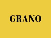 GRANO - food & care
