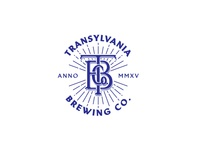 TRANSYLVANIA BREWING Co.TM