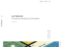 JonYablonski.com