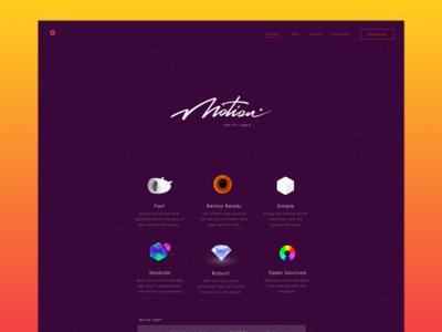 • mo · js • website
