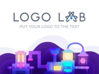 Logo Lab - Test Your Logo