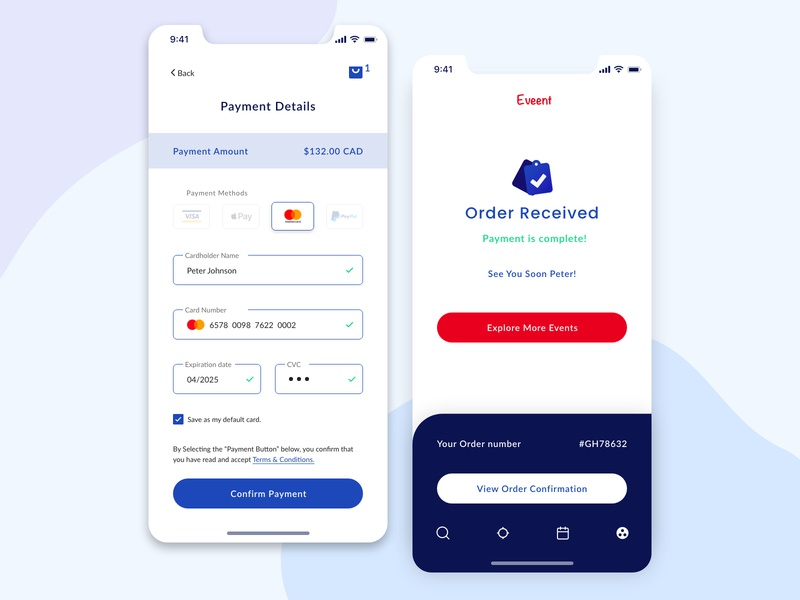 Make Payment Easy