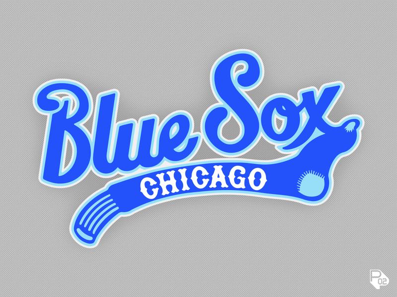 Blue Sox Script
