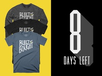 8 Days Left