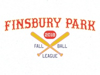 Finsbury Park Fall Ball League - 2018