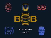 Bourbon Baby