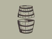 Barrel Halves