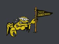 Calhoun Sandcrabs