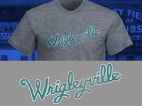 Wrigleyville Whales Script