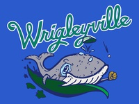 Wrigleyville Whales