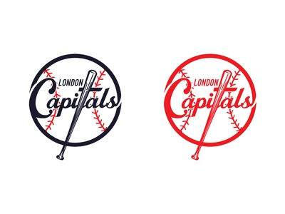 London Capitals (Yankees Homage)