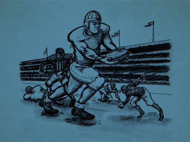 NFL in London - Chicago vs Oakland
