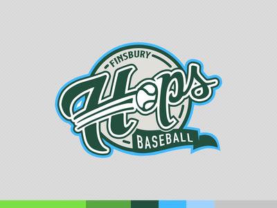 Finsbury Hops Baseball