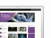 Yahoo! Exploration V1