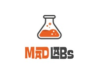 Mad Labs Logo
