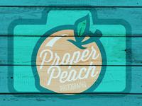 Proper Peach Photography