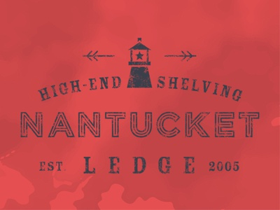 Nantucket Ledge