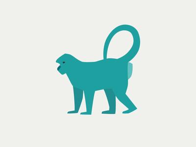 Happy New Year illustration infographic iwonder bbc year of the monkey monkey chinese new year new year chinese