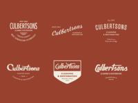 Culbertsons Lockups