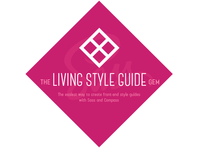 The LivingStyleGuide Gem