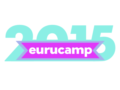 Eurucamp Logo for 2015