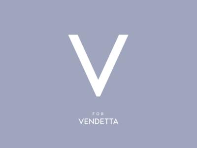 Typography Advent Calendar: V