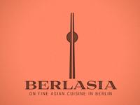 Berlasia Logo