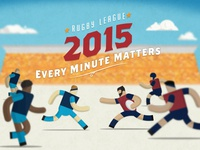 RFL 2015 Every Minute Matters - Infographic Header
