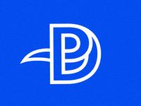 D+P Logomark