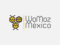 WoMoz México | Logo