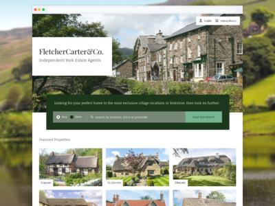 FletcherCarter&Co
