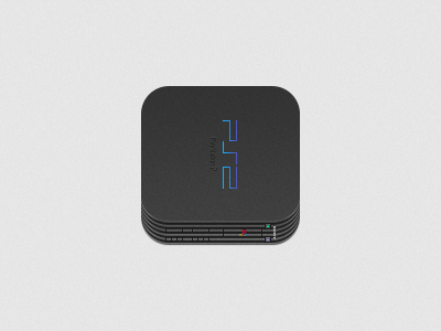 PlayStation 2 playstation childhood ps2 ps icon ios playstation 2 sony