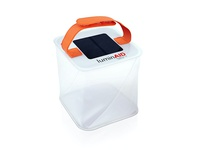 Solar Lantern Product Photography
