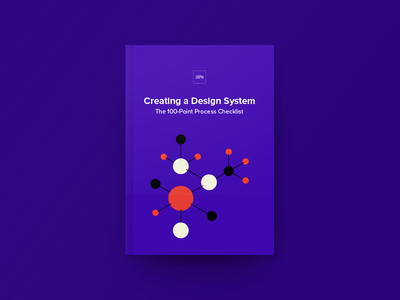 Creating a Design System ux ui uxpin system design book ebook