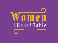 Women of the Roundtable