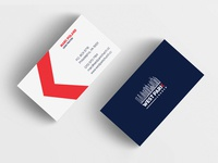 West Park Church Business Cards