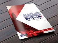 West Park Church Booklet