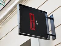 The Barbershop Signage