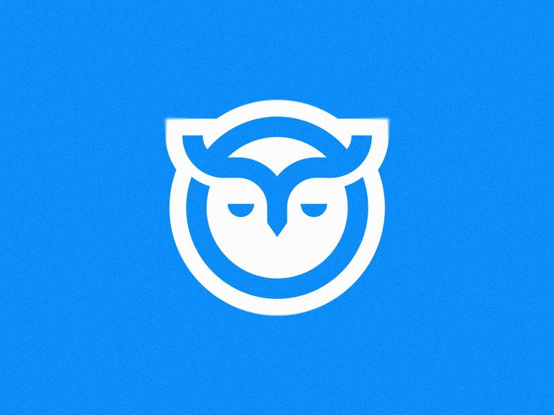 Owl-logo owl logo animal owl logo design hockey esport logo design branding