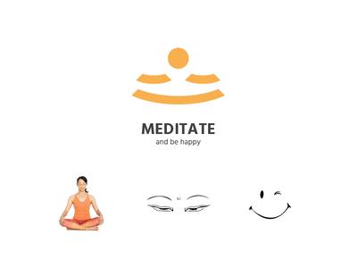 Meditate & Be happy