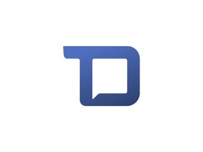TD Consulting Logo Mark