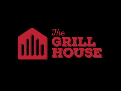 The Grill House logo.