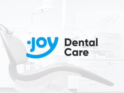 Joy Dental Care Logo