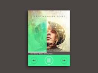 Music player full pixels