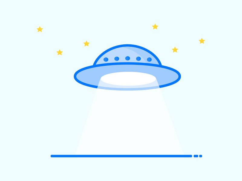 Spacin' out extraterrestrial galaxy alien spaceship
