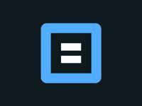 Blocs Logo Rebound