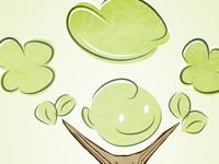 "Growing Adventures Logo - ""Original Designs for Children"""