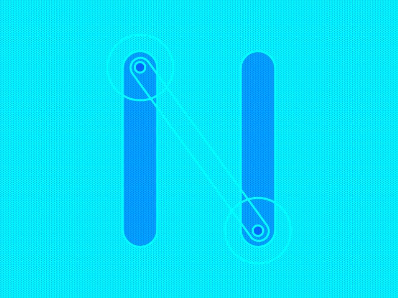 Typehue N type weekly n typehue challenge 14 typography